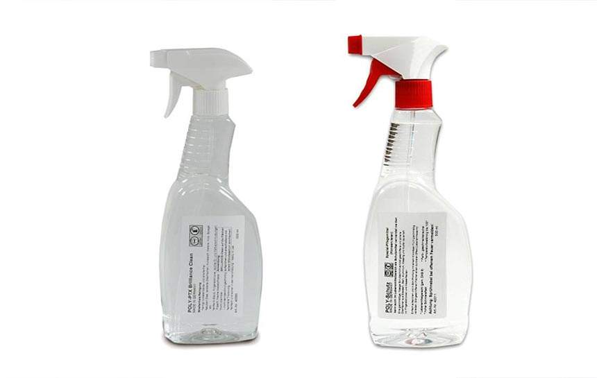 Surface Cleaning Chemicals