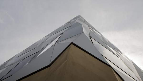 Aluminum Composite Panels
